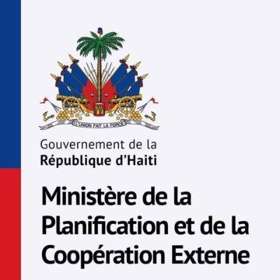 Planification Haïti