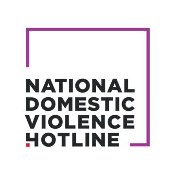 National Domestic Violence Hotline (@ndvh) Twitter profile photo