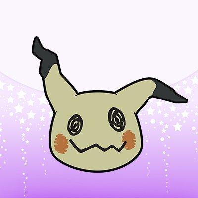 Ghost-type Pokémon