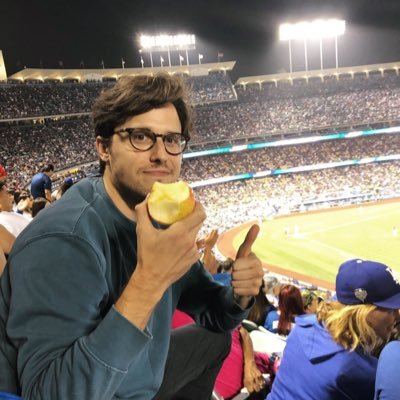 Ben Cahn (@Buncahn) Twitter profile photo