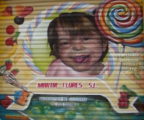 Martin Flores SL