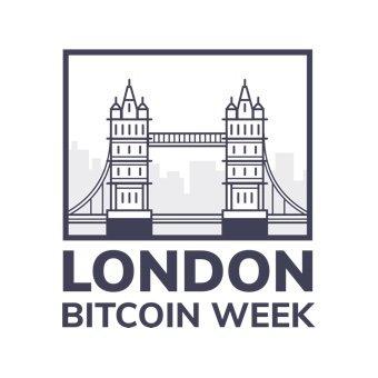 bitcoin konferencija londonas