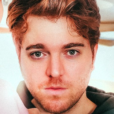 Twitter profile picture for Shane Dawson