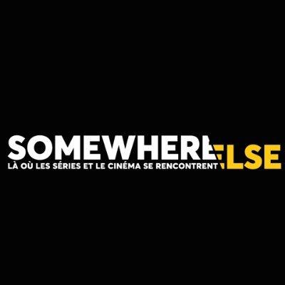 Somewhere\Else