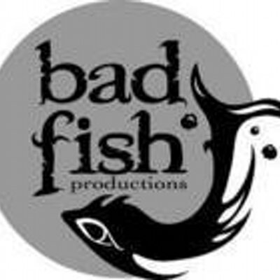 Bad fish productions badfish studios twitter for Is fish bad for you