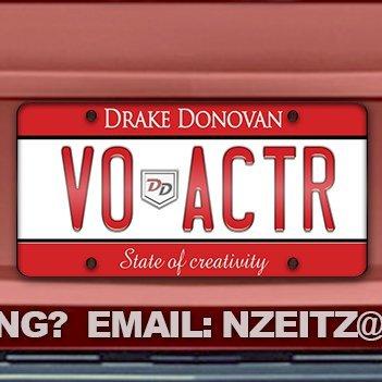 Drake Donovan 🎙🎧📷🚗