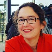 Dr. Claudia Maicher