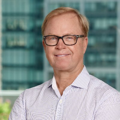 Fidelity Executive says BTC's price 'Bottom is in'