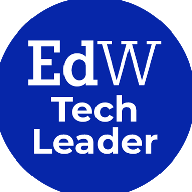 Education Week Tech Leader