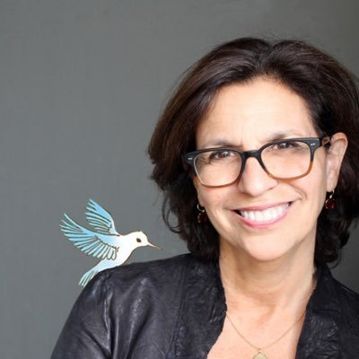 RJ Palacio (@RJPalacio) Twitter profile photo