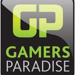 Gamers Paradise
