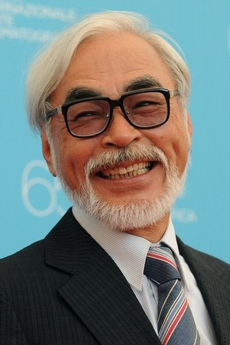 Hayao Miyazaki earned a  million dollar salary, leaving the net worth at 50 million in 2017