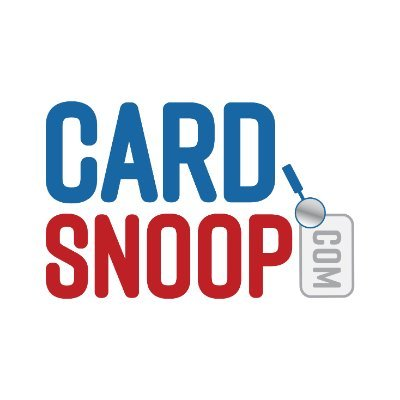 CardSnoop is the Hobby's most comprehensive, accurate, and up-to-date pricing tool.  Try us out at https://t.co/7gGaGtINIK! #thehobby