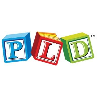 PLD Promoting Literacy Development (@PLDliteracy) Twitter profile photo