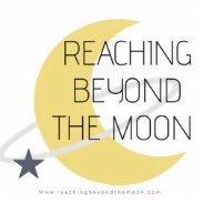 Reaching Beyond the Moon (@MelanieCarball9) Twitter profile photo