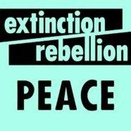 Extinction Rebellion Peace