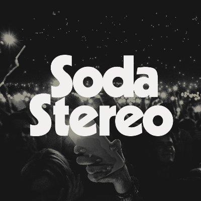 @sodastereo