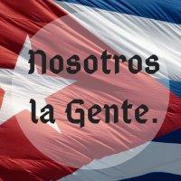 Nosotros, #laPatria.