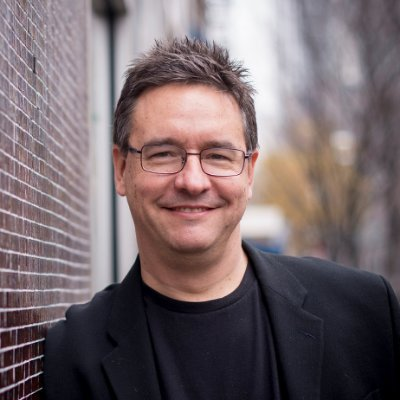Greg Pliska