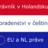 Pravnik v Holandsku