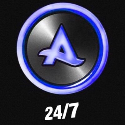 Afrojack 24/7