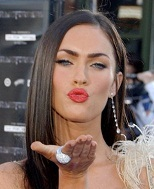 Megan Fox Social Profile