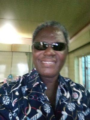 Oludare Olasupo-Hassan