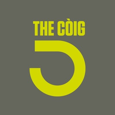 The Coig (@TheCoig )