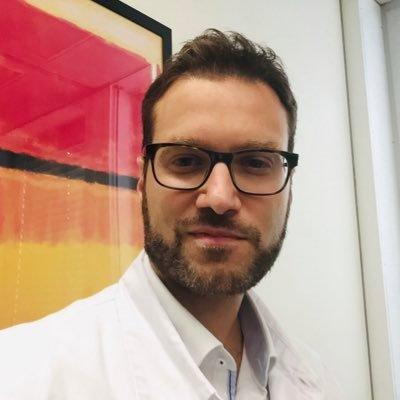 Thomas Agoritsas, MD PhD