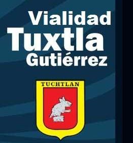 VialidadTuxtla