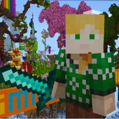 MNPS Minecraft Academy (@Minecraft_MNPS) Twitter profile photo
