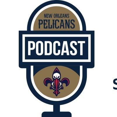PelicansPodcast