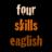 Four Skills English