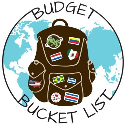 Budget Bucket List