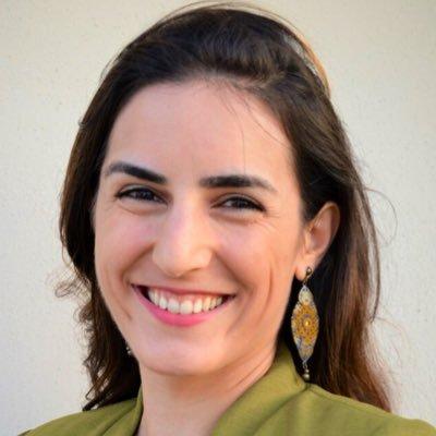 Nazila Vali Profile Image