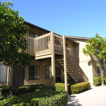 The Orchard Apartments San Diego