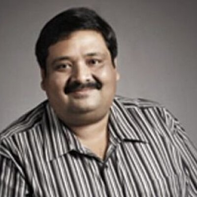 Surajit Agarwal on Muck Rack