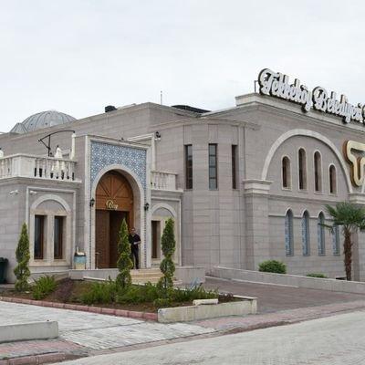 Tekkeköy Belediyesi Türk Hamamı