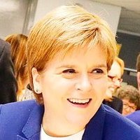Twitter profile picture for @NicolaSturgeon
