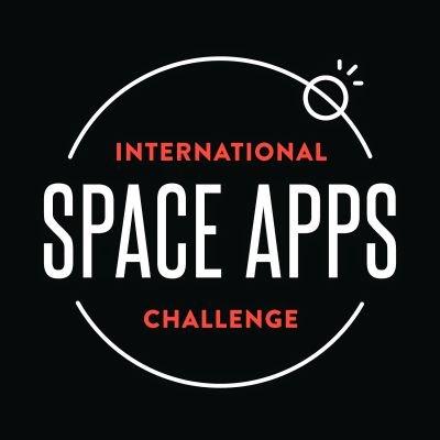 NASA Space Apps Logo