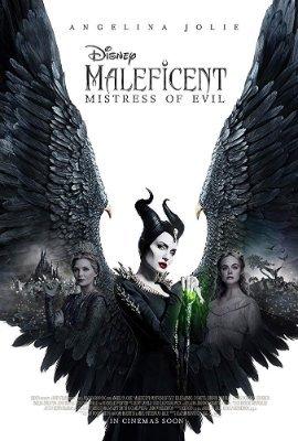 Maleficent Mistress Of Evil 2019 Watch Online Hd