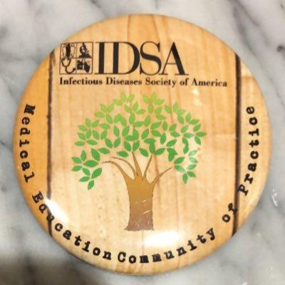 IDSA Medical Education Community of Practice