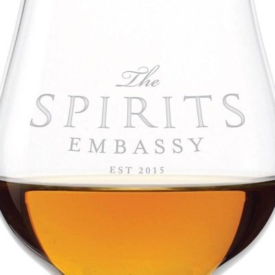 The Spirits Embassy (@Spirits_Embassy) Twitter profile photo