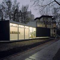 Stiftung Galerie für Zeitgenössische Kunst Leipzig