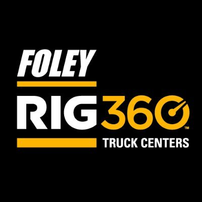 Foley RIG360 Truck Centers
