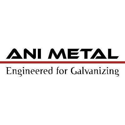 ANI METAL - Hot Dip Galvanizing Plants