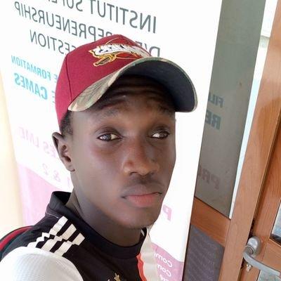 Koukamamadoulamine@USgov.swagg (@Koukmamadoulam1) Twitter profile photo