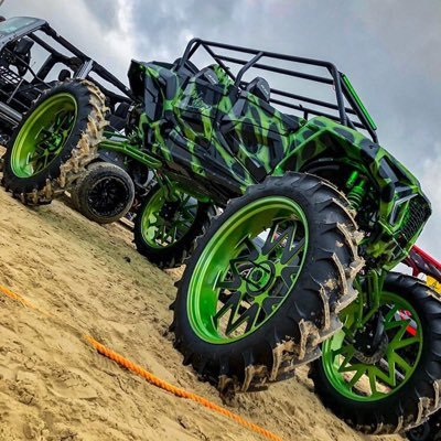 Wicked Off-Road, LLC