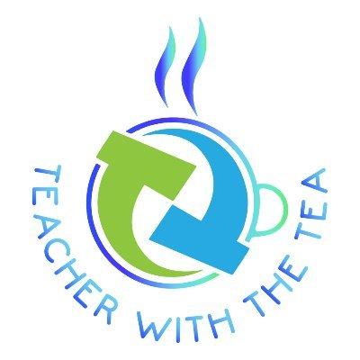 Teacher with the Tea (@TeacherTea1) Twitter profile photo