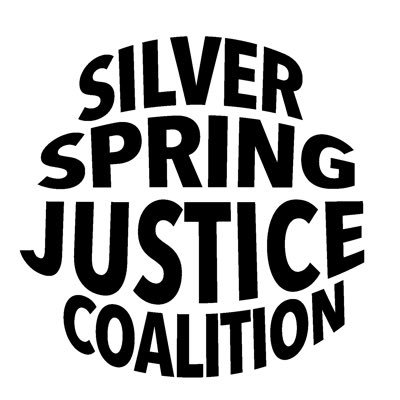 Silver Spring Justice Coalition (@SilverCoalition) Twitter profile photo